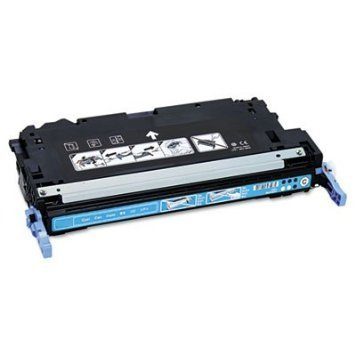 111 Cyan Toner Cartridge (Toner Eagle Compatible Cyan Toner Cartridge for use in Canon Color ImageClass MF9130c MF9150C MF9170c CRG-111 CRG111. Replaces Part # 1659B001AA.)