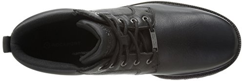 Black Bold Men's Chukka Rockport Moves IBxwwp
