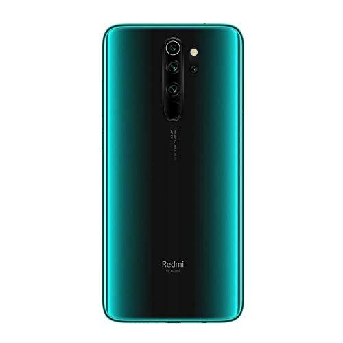 Xiaomi Redmi Note 8 Pro 128GB, 6GB RAM Forest Green (Forest Green)