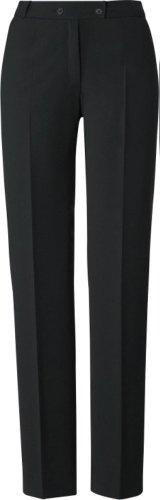 GREIFF - Pantalón - para mujer negro negro 48