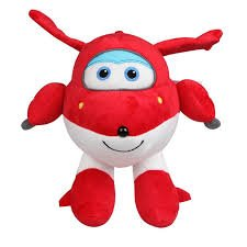Super Wings - Flying Friends ~ Jett