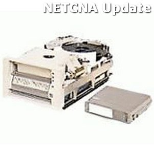 HP C5172L 4120 DLT7000 Library 15 Slot Compatible Product by NETCNA by NETCNA