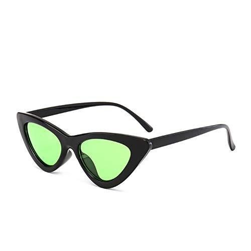 e1b1141ad615 New Fashion Cute Sexy Ladies Cat Eye Sunglasses Women Vintage Small Sun  Glasses Female UV400,