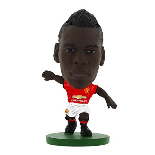 Custom LEGO minifig Manchester United Team 2017-18 Season 11 Players Lukaku