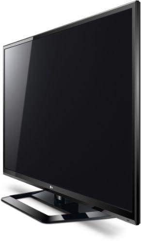 Lg 32Lm611S - Televisión LED de 32 pulgadas, Full HD (200 Hz) color negro: Amazon.es: Electrónica