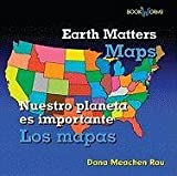 Maps/Los Mapas, Dana Meachen Rau, 0761434933