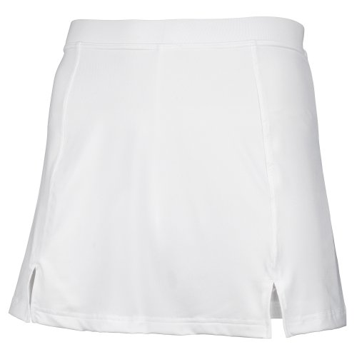 Rhino- Falda pantalón de deporte para mujer Blanco