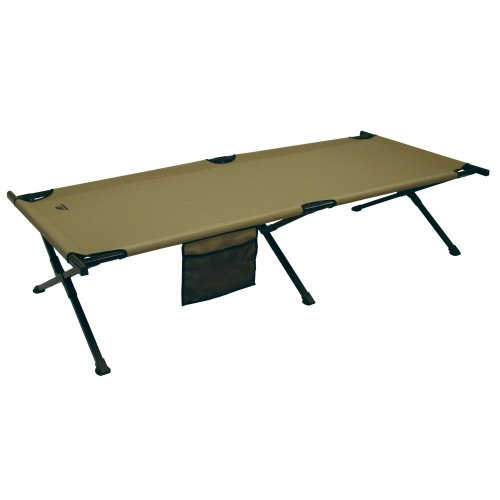 ALPS Mountaineering Camp Cot (X-Large), Outdoor Stuffs