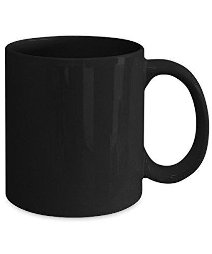 Why Do Java Programmers Wear Glasses ?Because they Don't C# -programmer Mug- Programmer Gifts - Programmer's Coffee Mug - Unique Coffee Mug, 11oz Coffee Cup- Black Mug-Black
