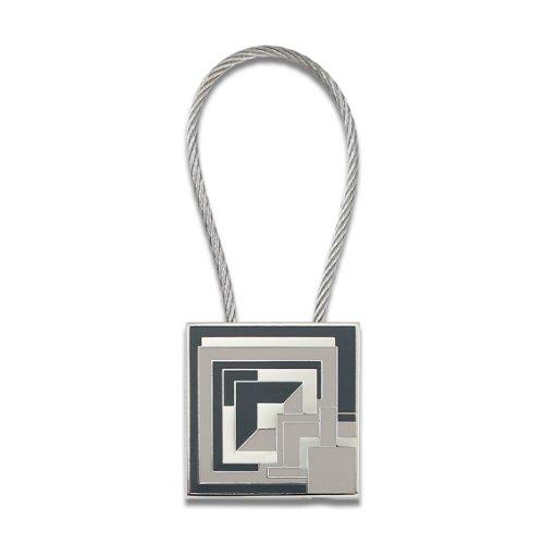 ACME Studios Brick Key Ring by Frank Lloyd Wright (KW09KR) by ACME Studios Inc