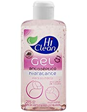 Gel Antisséptico 70% (65, Hi Clean