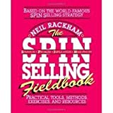 img - for The SPIN Selling Fieldbook 1st (first) edition book / textbook / text book