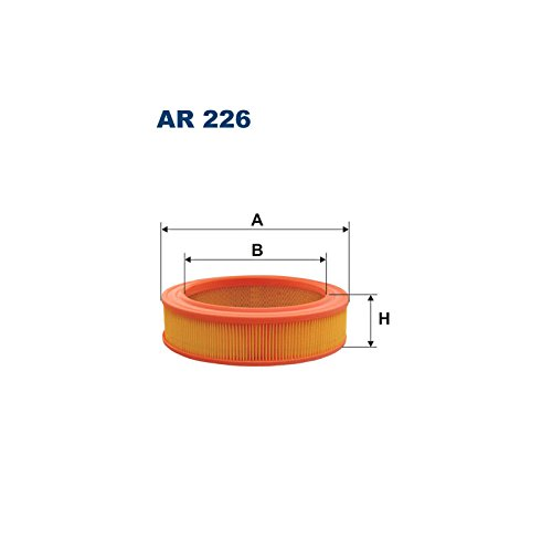 Filtron ar226/Filtro aria