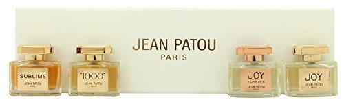 Jean Patou Mini Coffret Fragrance Gift Set