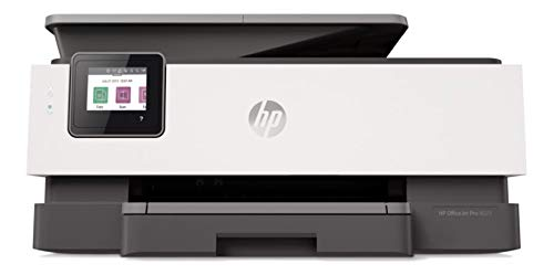 HP OfficeJet Pro 8025 All-in-One Wireless...