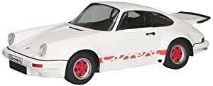 Revell 07004 Porsche Carrera RS - Coche en miniatura (escala 1:25)