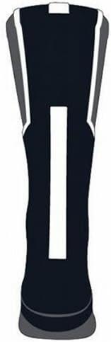 TCK Player Id Custom Number Crew Sock (SINGLE SOCK)