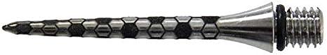 Unbekannt Target Darts Titanium Pro Conversion Point Onyx