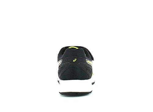 ASICS Pre Galaxy 8 PS Junior Running Shoes C522N 9007 (27)