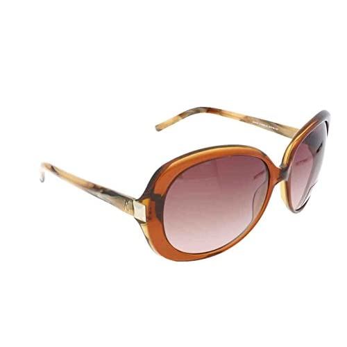 d979835b3c2 durable service GUESS by MARCIANO GM 620 CYBRN-34 Ladies Designer Sunglasses  + Case