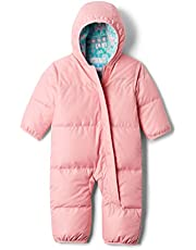 Columbia Children's Snuggly Bunny Suits