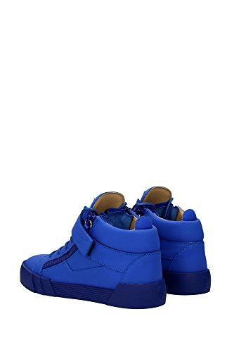 Sneakers Uomo Giuseppe EU Blu RM6117FOXYLONDONBLUETTE Zanotti Zanotti Giuseppe tSBxqBw7