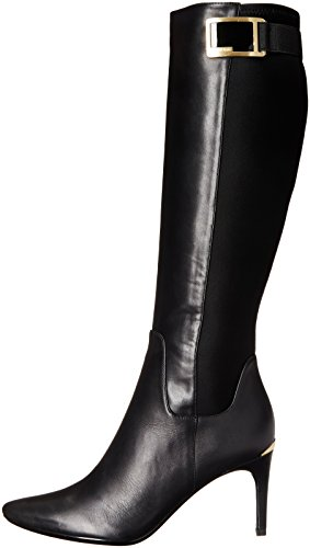 Pictures of Calvin Klein Women's Jaidia Harness Boot 9 M US 5