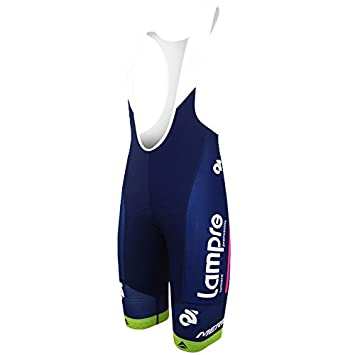 8504afb07 Champion System Lampre-Merida Women s Cycling Bib Shorts GENUINE   Amazon.co.uk  Sports   Outdoors