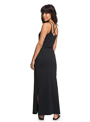 Roxy Womens Love On The Line - Maxi Dress - Women - XL - Black True Black XL by Roxy (Image #3)