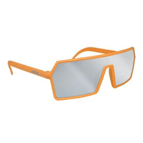 Nooka Lunettes De Femme Orange Fluo Homme Soleil Oversized rrz7Aqd