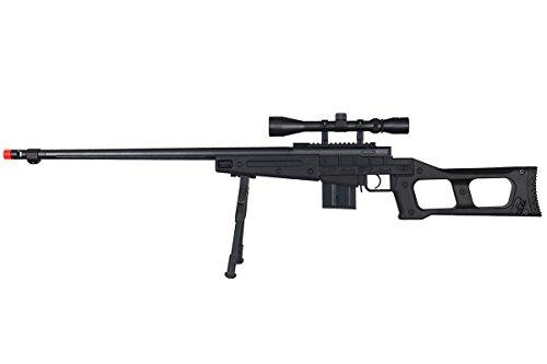 airsoft sniper 390 fps - 2