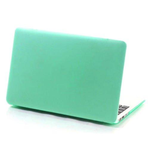 Frixie (TM) Hot blu di custodia cover rigida di protezione in policarbonato per Apple MacBook Air 29, 5 cm 5cm