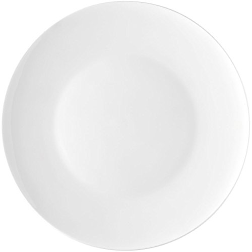 Plate, flat, coupe, 14 1/8 inch   Jade