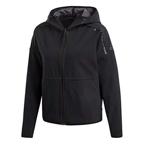 Black n sthtbl Adidas Z Con Cappuccio Reversibile e YqwpO6v1