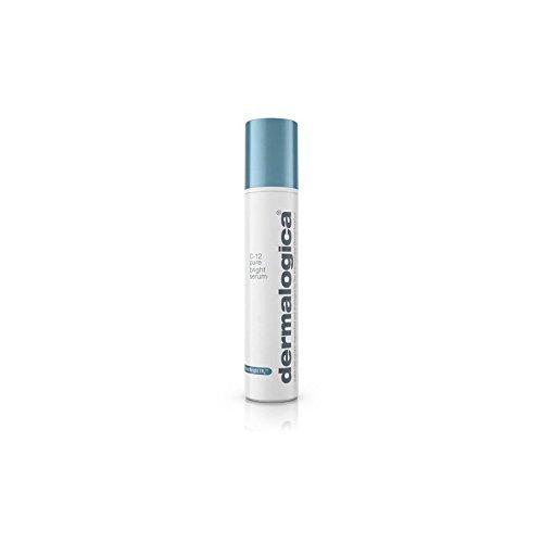 Dermalogica C-12 Pure Bright Serum - Powerbright Trx - ダーマロジカの-12の純粋な明るい血清 - [並行輸入品] B072DWJWP9