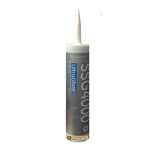 ge-ssg-4000-ultraglaze-structural-marine-grade-silicone-sealant-101-fl-oz-tube-black