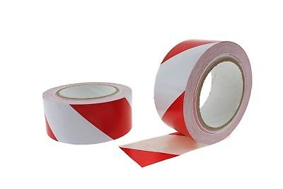 Tape Red Aisle Marking (2pk 2