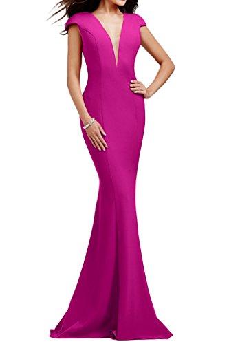 Missdressy - Vestido - Estuche - para mujer rosa 60