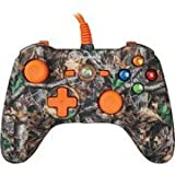 Power a Realtree Mini Pro Ex Wired Controller, Timber (Xbox 360) by BD&A