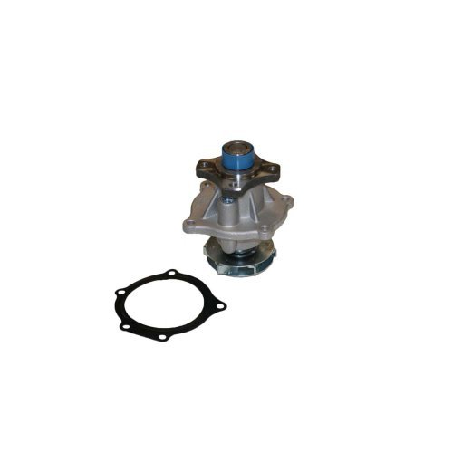 GMB 130-7700 OE Replacement Water Pump by GMB