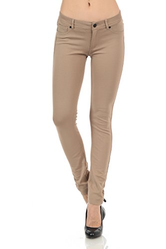 YourStyle Stretchy Skinny Jegging Pants product image