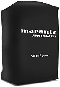 Marantz Professional Weather-Proof Bag for Voice Rover PA System / Marantz Professional Weather-Proof Bag for Voice Rover PA System