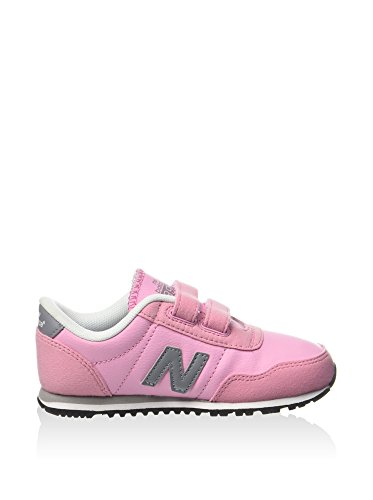 New Balance, Sneaker bambine rosa Baby Pink (Rosa) 21 - 27.5
