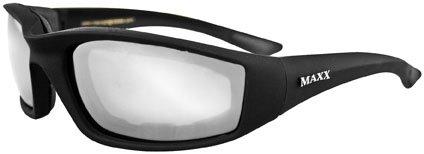 MAXX FOAM PADDED CLEAR LENS - Sunglasses 6014