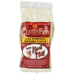 One 22 oz Bob's Red Mill Gluten