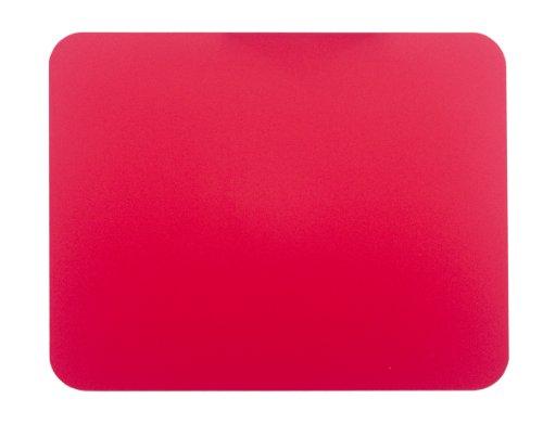 mcl-samar-tapis-de-souris-uni-rouge