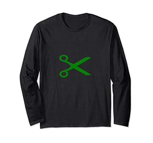 Rock Paper Scissors Costume Idea Scissors Group T shirt ()