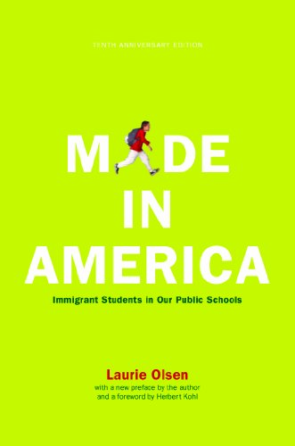 Made in America: Immigrant Students in Our Public Schools (Best School Bag Brands In The World)