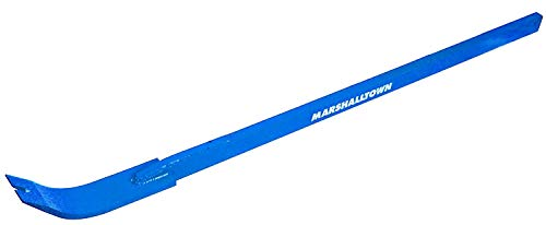 - MARSHALLTOWN The Premier Line 10453 Open Angle Monster Pry Bar