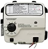 AMERICAN WATER HEATER GIDDS-110578 Honeywell Replacement Gas Valve Natural Gas 2'' Insulation